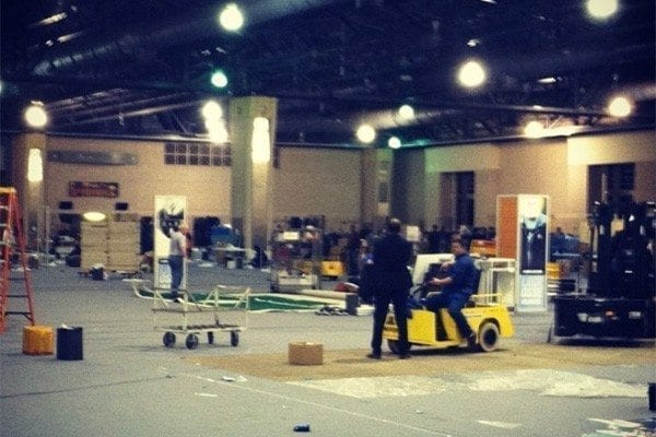 #laxcon aftermath of the US Lacrosse national convention