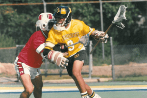 Neal Powless - Lacrosse Legend, Netherlands Coach