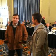 #LaxCon Us lacrosse convention in Philadelphia, PA