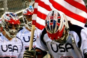Denver 2014 International Lacrosse World Championships