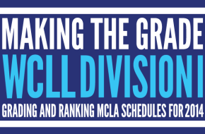 Making the Grade WCLL division 1