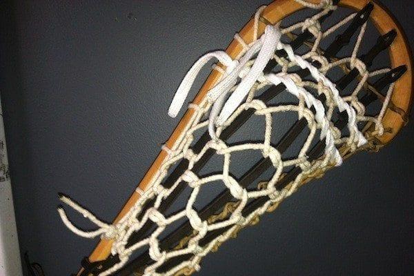 Old Wooden Stick - After Refurb
