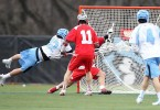 NCAA Lacrosse: Ohio State at Johns Hopkins