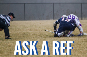 Ask a Ref week 1