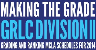 Making the grade GRLC d2
