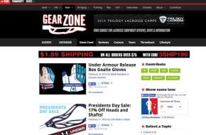 Gear Zone