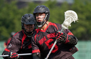 Hong Kong men's lacrosse