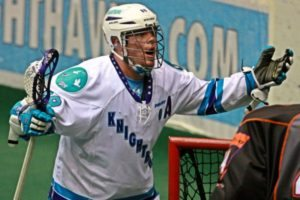 NLL Photo Credit: Larry Palumbo coyotemagicactionshots.com