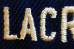 LAS Snapback - Embroidery