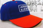 LAS Snapback - Right Side