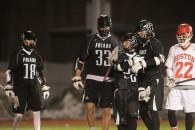 Patriot League Mens Lacrosse - Providence College at Boston University