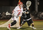 Patriot League Mens Lacrosse - Providence College at Boston University