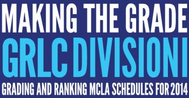 Making the Grade: GRLC D1