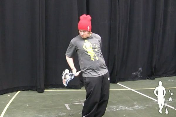 Stick Trick Saturday: Behind the Back Stalls