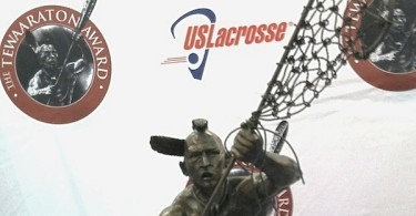 Thompson Tewaaraton