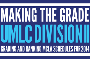 Making the Grade: UMLC DII