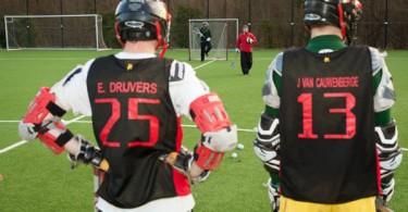 Belgium men's lacrosse