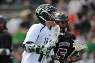 Loyola Lafayette Lacrosse 2014