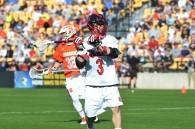Syracuse St Johns Lacrosse