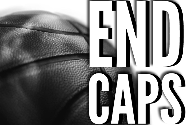 End Caps March Madness
