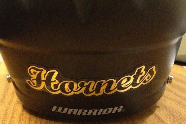 broome cc lacrosse helmet