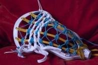 Perfect Lacrosse Pocket
