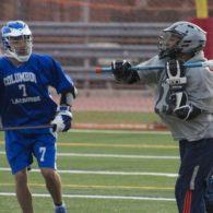 Eagle PSAL lacrosse