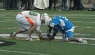Photo credit: rob berkinbelt Israel vs Ireland Men's lacrosse 2014
