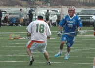 Photo credit: rob berkinbelt Israel vs Ireland Men's lacrosse 2014