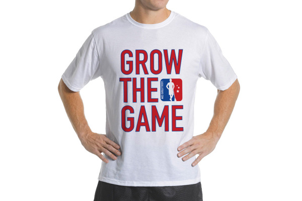 Original Men's Grow The Game T-Shirt