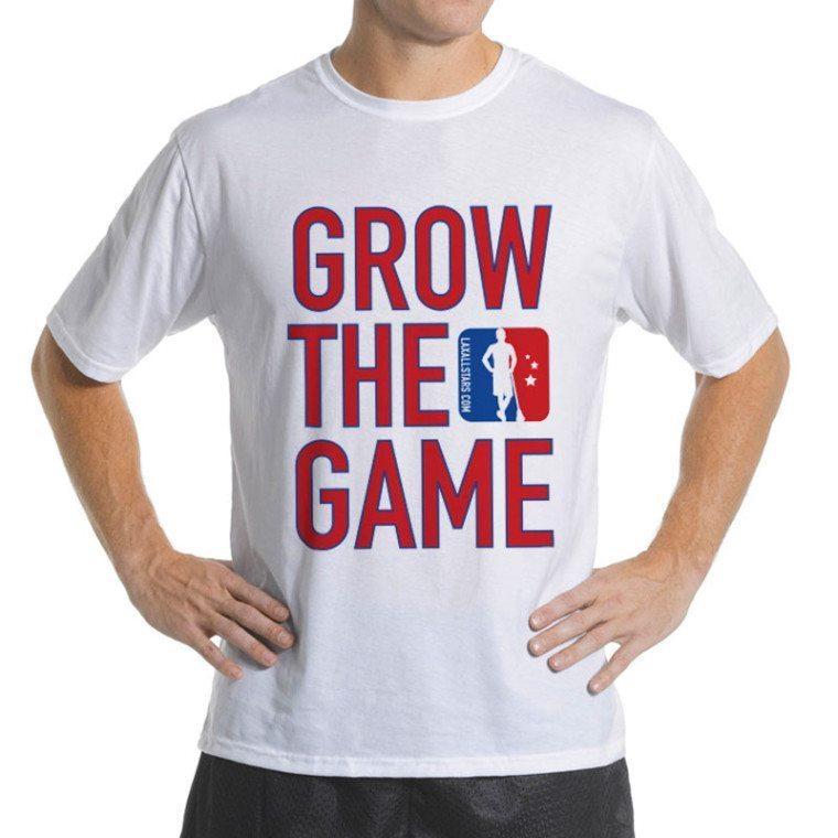 Original Men's Grow The Game T-Shirt