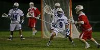 Lynn university wheeling jesuit lacrosse
