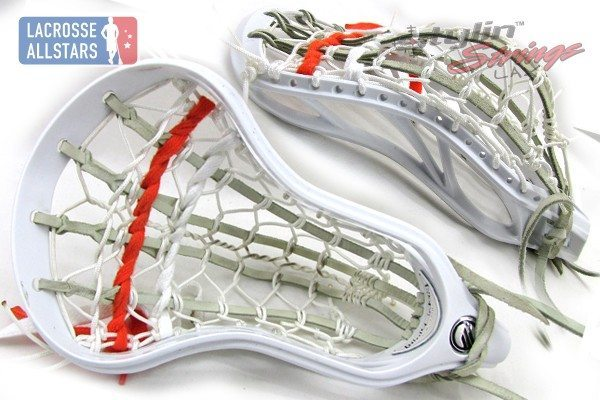 Lacrosse All Stars College Legal Pita Pocket