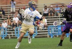 UCLA Ryan Barman lacrosse mcla