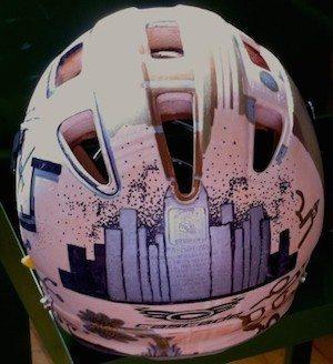 SHOW US YOUR DOME