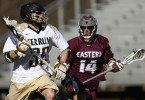 Ferrum vs Eastern University D3 lacrosse