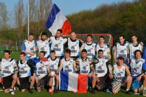 france lacrosse photo from thomas flamen