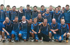 france mens lacrosse team
