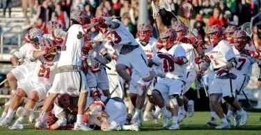 Fairfield Yale Lacrosse