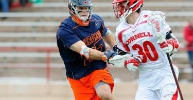 UVA Cornell lax