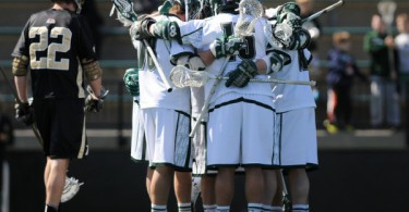 loyola lacrosse celebration photo credit: craig chase