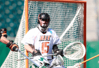 rit goalie goal photo by tommy gilligan