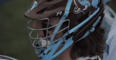 Tufts lacrosse