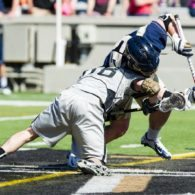 Army navy lacrosse ncaa d1 darkhorse
