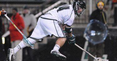 loyola bucknell lacrosse