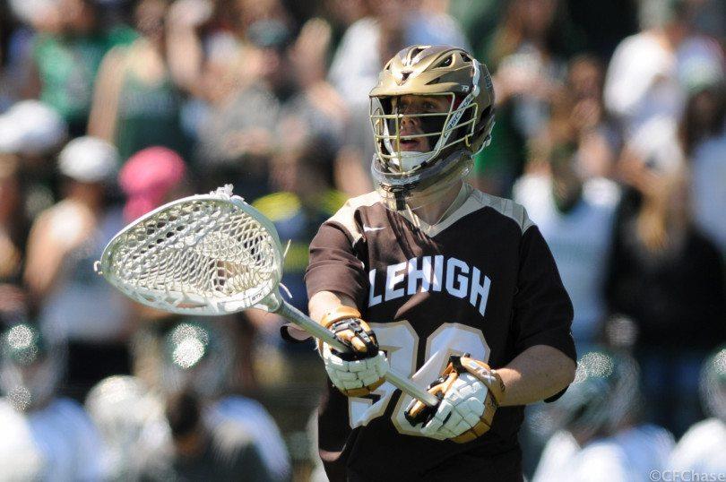 Loyola Lehigh Patriot League Championship lacrosse 2014