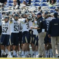 Loyola Navy Lacrosse