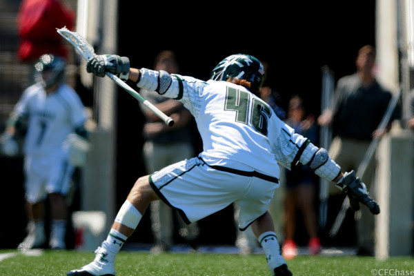 Loyola Lehigh Patriot League Championship lacrosse 2014