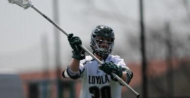 Loyola BU Lacrosse