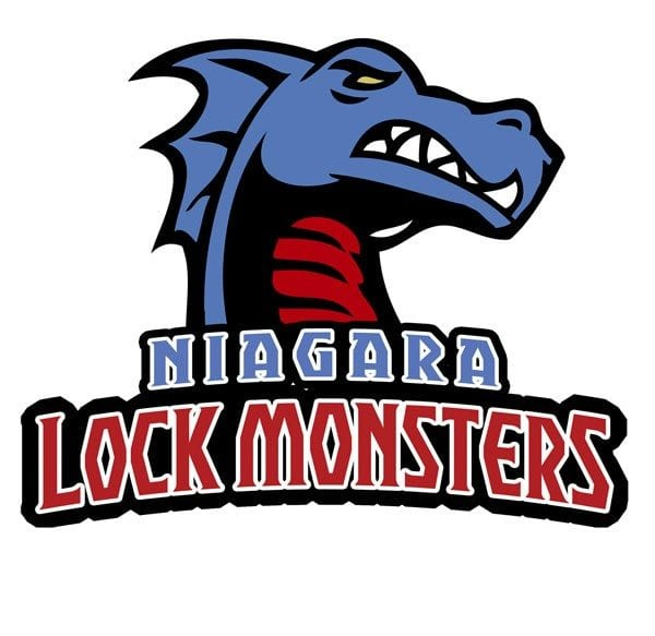 Niagra Lockmonsters Clax lacrosse